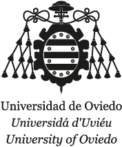 Logo Oviedo University